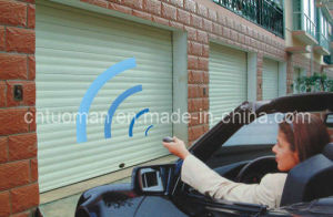 Roller Garage Door Manufacturer in Shanghai pictures & photos