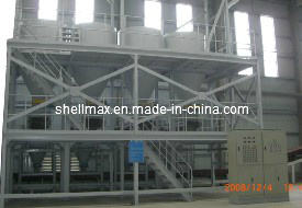 Powder Storage & Batching System pictures & photos
