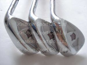 Golf Set, Golf Wedges Set (XR)