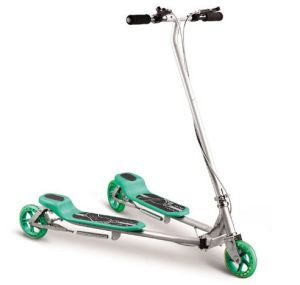 3 Wheel With Light Swing Scooter (WDL-H15)