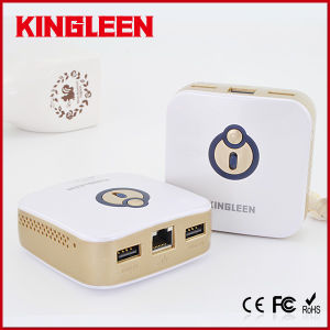 2014 Newest 3G WiFi Power Bank