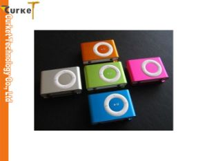 Digital Video MP3 Player Without LCD Screen (Z-020)