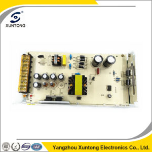 LED Constant Voltage Driver 120W 12V 10A Switch CCTV Power Supply pictures & photos