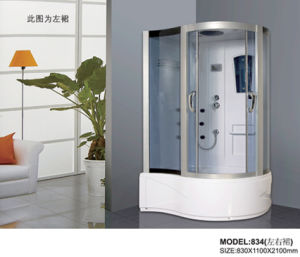 Shower Cabin (KML-834)