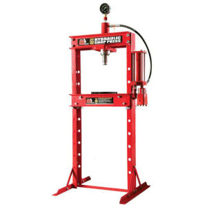 Hydraulic Shop Press (TY20002) pictures & photos
