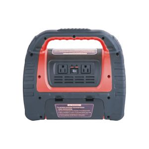 Multifunction Jump Starter with Lead Acid Battery pictures & photos
