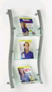 Magazine Holder (PS-A-0049)