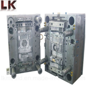 Plastic Injection Mould Rapid Prototype Tooling