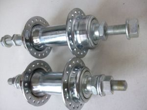 Nk1379 High Quality Bicycle Hub Bicycle Axle, Bicycle Parts