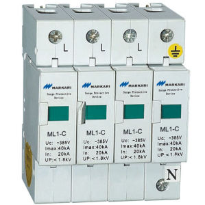 AC Contactor (ML1-4) pictures & photos