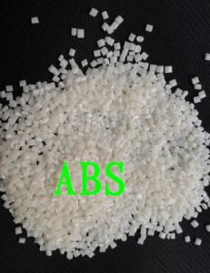 ABS Plastic Pellets/Granules/Compounds/Resin pictures & photos