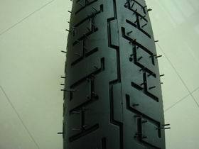 Lug Pattern Motorcycle Tires 3.00-17 pictures & photos