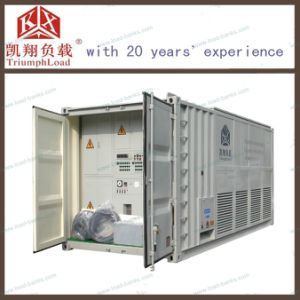 for Generator Testing AC400V-3000kw Load Bank