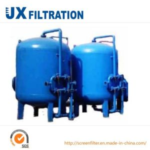 Granular Activated Carbon Pressure Filters pictures & photos
