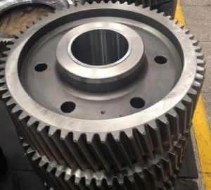Gear, Helical Gear