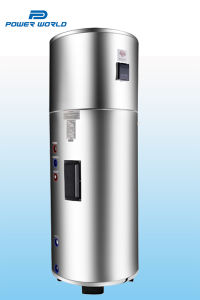 200l Domestic Traditional All in One R410A Hot Water