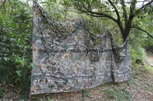 Camo Netting for Hunting Shooting Hiding pictures & photos