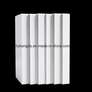 White Waterproof PVC Foam Board/White Rigid PVC Foam Sheet for Bathroom Cabinets/Kitchen