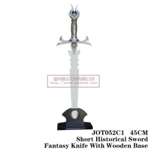 Knight Sword Nepal Collective Sword Birthday Gift 45cm Jot052c1 pictures & photos