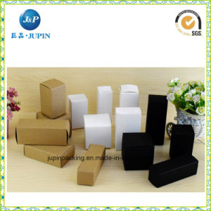 Paper Customer Tie Packaging Box for Garments Gift (JP-box035) pictures & photos