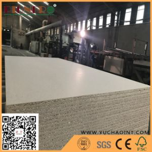 Plain Chipboard/ Flakeboard/ Raw Particleboard for Furniture pictures & photos