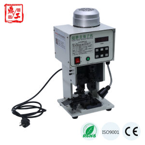 Best Service Wire Terminal Crimping Machine pictures & photos