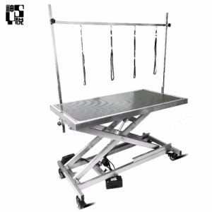 Prime Factory Made Cheap Pet Grooming Table With Wheels Interior Design Ideas Tzicisoteloinfo