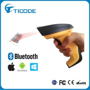Wireless Bluetooth Barcode Scanner for Android/Mac/Ios/Windows (TS4800)