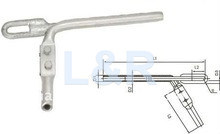 Strain Clamps (hydraulic compression Type) pictures & photos