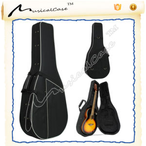 Musicalcase Brand New Foam Acoustic Guitar Case pictures & photos