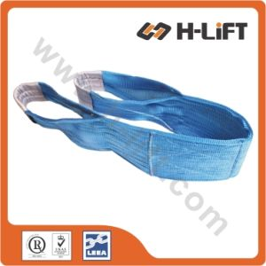 Duplex Flat Polyester Webbing Sling pictures & photos
