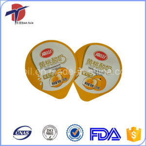Aluminum Foil Seal for Milk Packaging pictures & photos