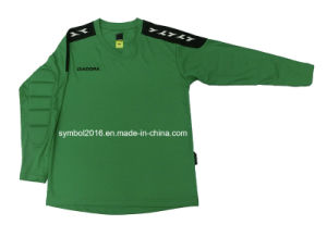 Goalie Jersey of Soccer Nice Collections From Symbol Sports for Custom/Club Orders