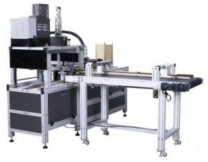 Automatic Book Type Box Making Machine (YX-500C)