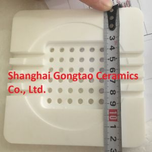 Machinable Glass Ceramic Macor Tube pictures & photos