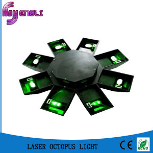 8 Eyes Laser Light with CE & RoHS (HJ-004)