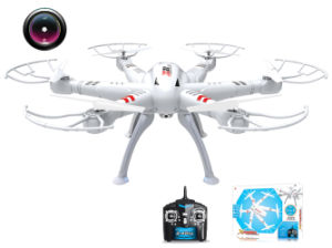 RC Drone 2.4G 4CH 6axis R/C Quadcopter (H0410561) pictures & photos