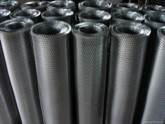 Low Carbon Wire Mesh in Construction