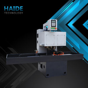Drilling and Tapping Machine for Water Segregator