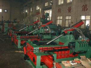 Press Machine to Baling Aluminium Profiles pictures & photos