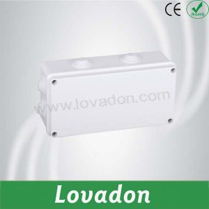Good Quality LVD-Q3 Series 200X100X70 Water Proof Junction Box pictures & photos