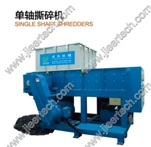 Single Shaft Shredders (1000)