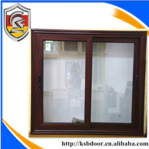 Low Price Profile Aluminum Sliding Windows