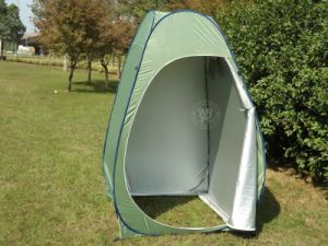 Pop up Single Person Shower Camping Tent (TS-PR001)
