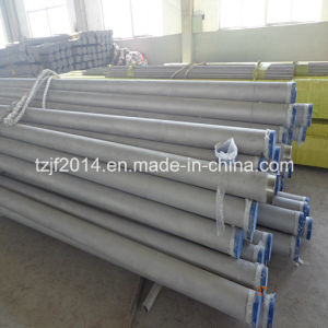 Seamless Austenitic Stainless Steel Pipe pictures & photos