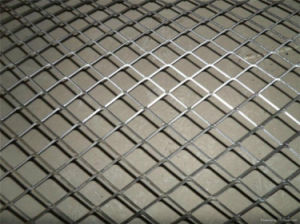 High Quality Expanded Metal Mesh with Lower Price pictures & photos