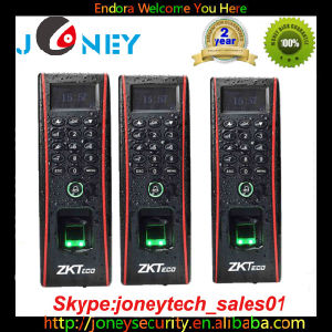 Zkf11 Biometric Fingerprint Reader with RFID Function Optional pictures & photos