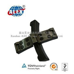 Hot Sale Composite Brake Block for High Speed Train