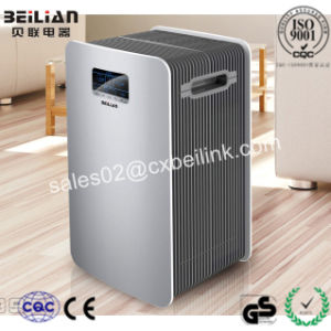 Stand Air Cleaner with Air Quality Indicator From Beilian