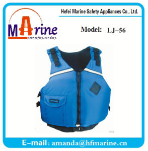New Style Custom Personalized Life Jacket for Sale pictures & photos